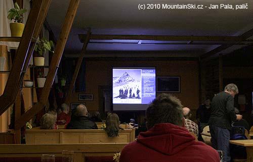 Podrobný historický přehled vývoje skialpinistických aktivit ve Vysokých Tatrách