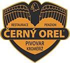 Pivovar, restaurace, penzion ČERNÝ OREL Kroměříž