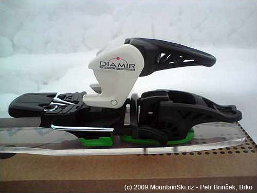 Fritschi Diamir Eagle