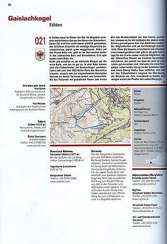 Výlet 21– Gaislachkogel nad Söldenem
