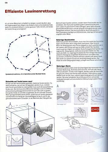 Spirálová metoda sondování