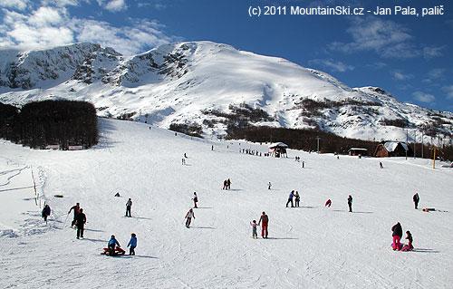 Ski centar Durmitor zezdola