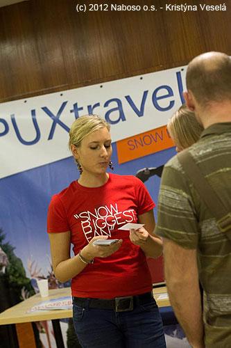 Lyžařský zaměřená cestovka PUX travel