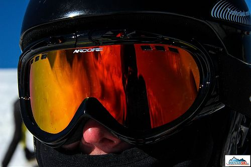 Ready for macedonian freeride in March 2013