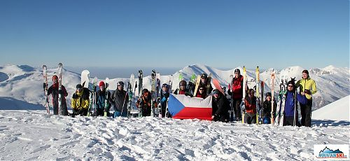Part of participants on the summit