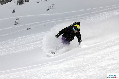 That would be Malo-Fatra´s powder?