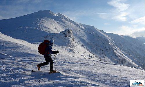 Opět zpátky na lyžích