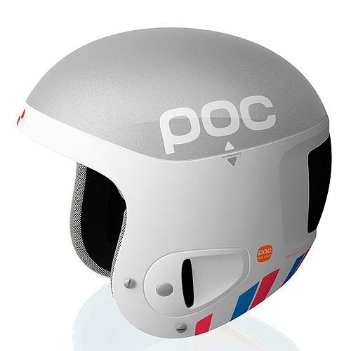 Celoskořepinová helma POC Skull Comp 2.0Bode