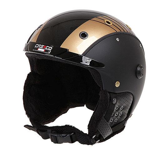 Poloskořepinová helma Casco SP 3Airwolf Racing FX