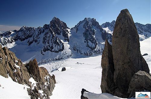 Petr Š. – The face to face to Col du Chardonnet. Who says that HR is a trip for pensioners?
