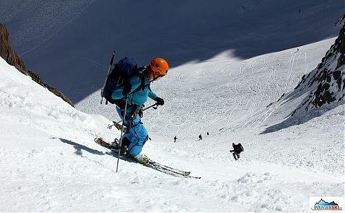 Petr Š. - Next year I will definitely take a ski lessons