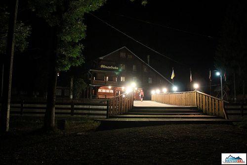 Noční Jasiňa