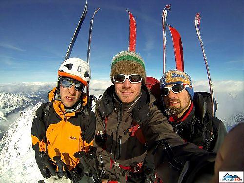 Kejda Ski Team
