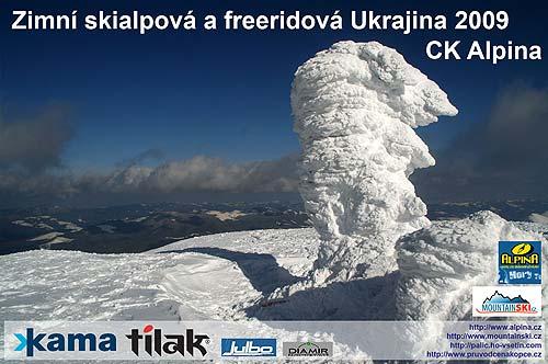 Úvodní stránka promítání oUkrajině