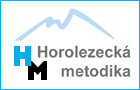 Logo Horolezecká metodika