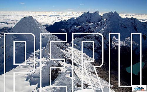 Expedice Ski Peru: 6x6000