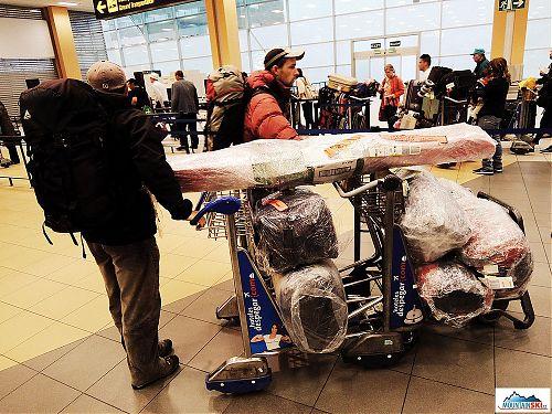 Letiště Lima