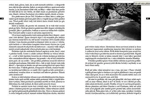 Ukázka - Po zamrzlé řece do nitra Himaláje str. 24-25