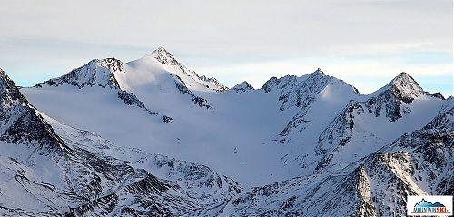 Sněhové podmínky ve třech tisících metrech už byly dobré