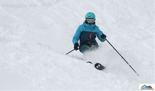 Skier: Aljona, lokalita: Livigno