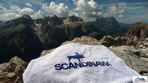 Aj Scandinavii sme poskytli výhľady na skupinu Sella