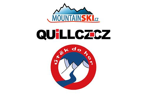 MountainSki.cz, Quill.cz a Útěk do hor
