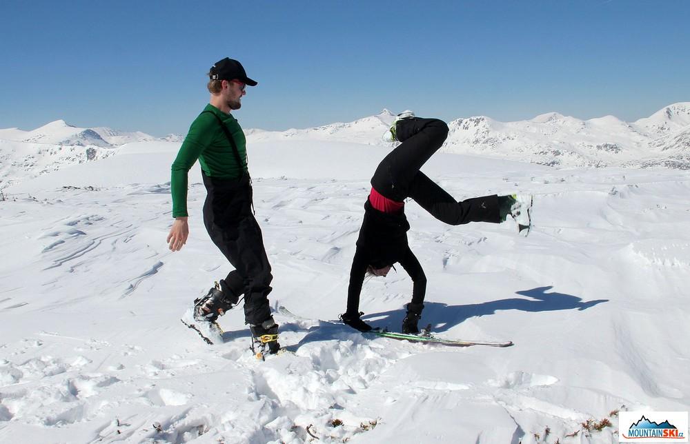 Mountainski.cz  Skialpinistický výlet na vrchol Srednia vrah (2531 m ... a5414bb2415