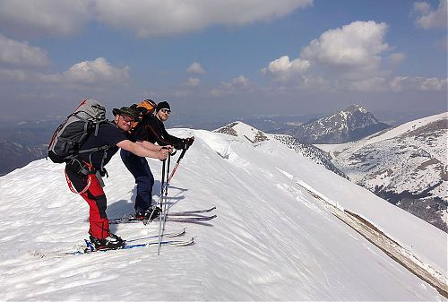 Zimná Malá Fatra, foto www.regionmalafatra.sk
