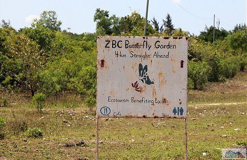 Eco a Ecotourism jsou dvě základní mantry na Zanzibaru