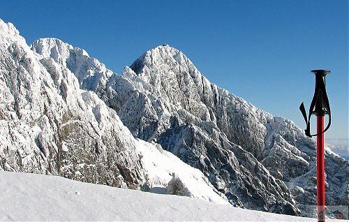 Kdyby se nesetmělo, lyžují tam dodnes, foto Eurožena
