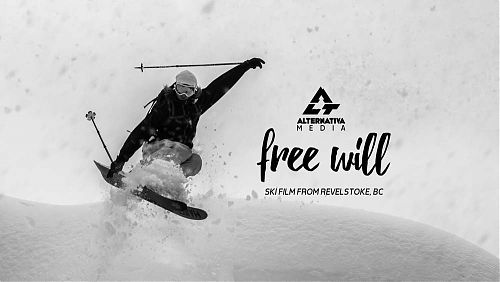 Free Will české video