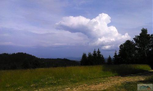 Co se to děje na slovenské obloze?