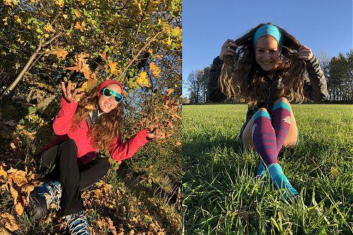 Podzim se brzy přemění v zimu i v Ostravici u RUMAsportu