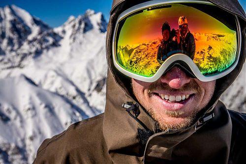 Takto vysmátí budete po workshopech na Setkání skialpinistů 2018