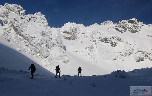 Jdeme se podívat na předsilvestrovské skialpové hřiště