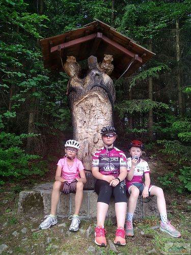 Na vrcholu VKV junior 2019 - Putýrka