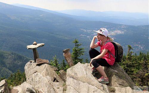 Na vrcholu Tabule